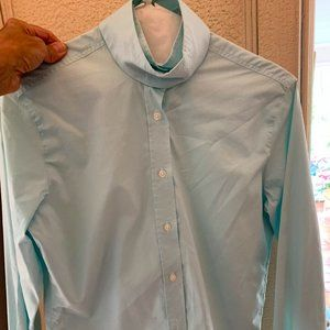 Tops - Horse Riding Show Blouse